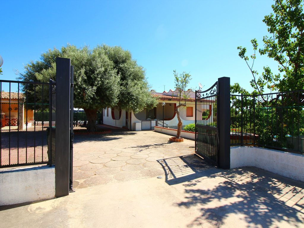 Maison de vacances Fabelhafte kinderfreundliche Villa in Syrakus (278282), Floridia, Siracusa, Sicile, Italie, image 2