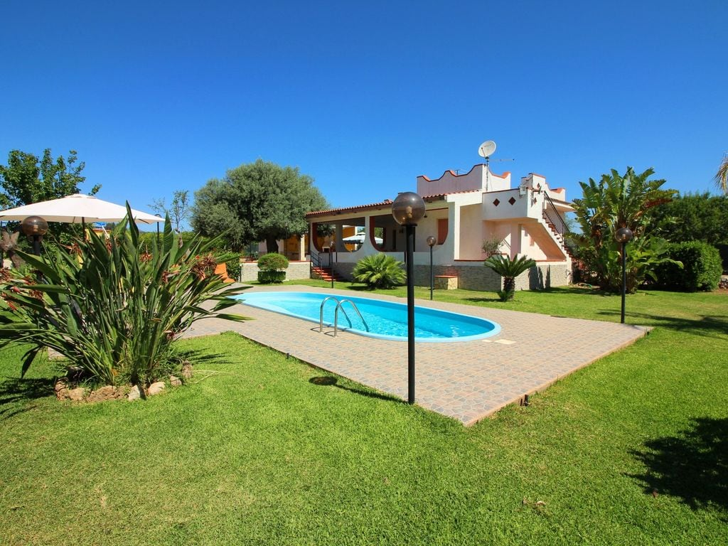 Maison de vacances Fabelhafte kinderfreundliche Villa in Syrakus (278282), Floridia, Siracusa, Sicile, Italie, image 7