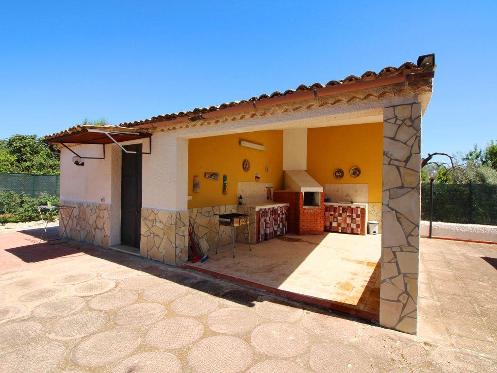 Maison de vacances Fabelhafte kinderfreundliche Villa in Syrakus (278282), Floridia, Siracusa, Sicile, Italie, image 30