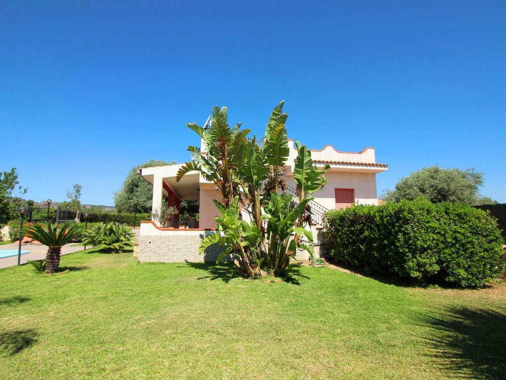 Maison de vacances Fabelhafte kinderfreundliche Villa in Syrakus (278282), Floridia, Siracusa, Sicile, Italie, image 20