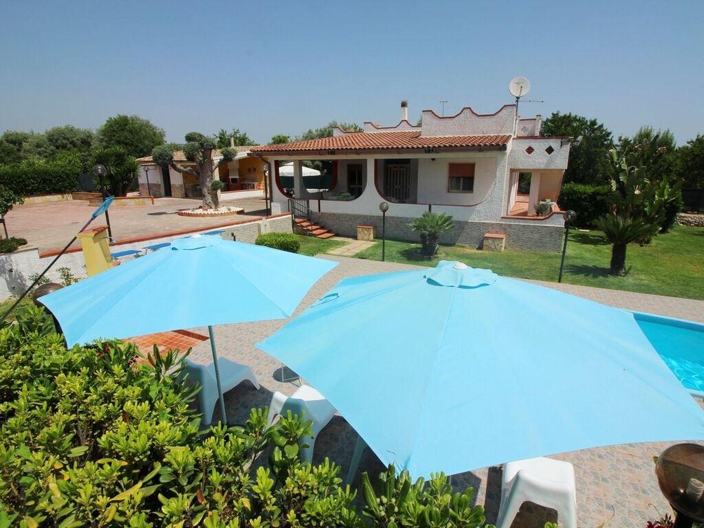 Maison de vacances Fabelhafte kinderfreundliche Villa in Syrakus (278282), Floridia, Siracusa, Sicile, Italie, image 32