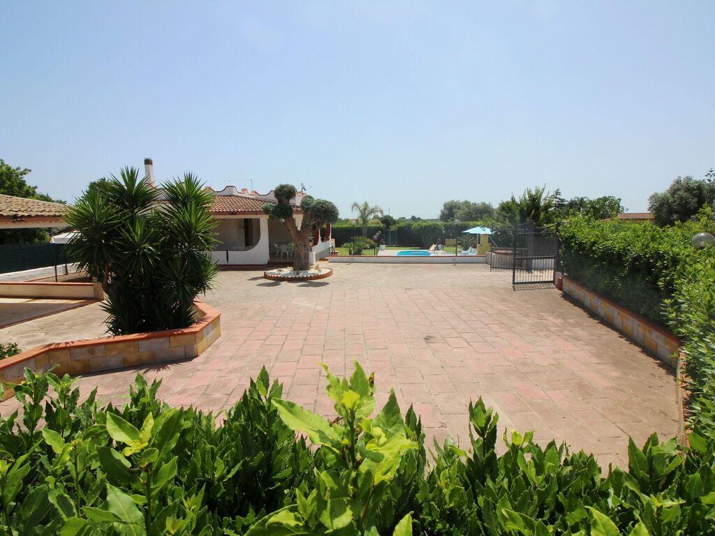 Maison de vacances Fabelhafte kinderfreundliche Villa in Syrakus (278282), Floridia, Siracusa, Sicile, Italie, image 10