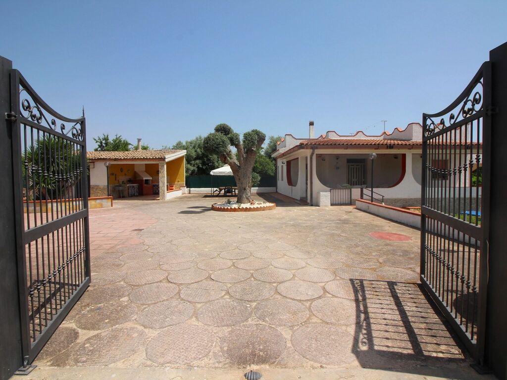 Maison de vacances Fabelhafte kinderfreundliche Villa in Syrakus (278282), Floridia, Siracusa, Sicile, Italie, image 9