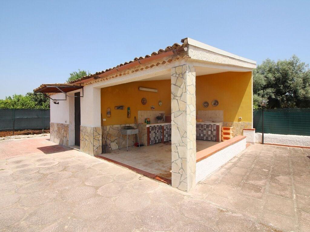Maison de vacances Fabelhafte kinderfreundliche Villa in Syrakus (278282), Floridia, Siracusa, Sicile, Italie, image 19