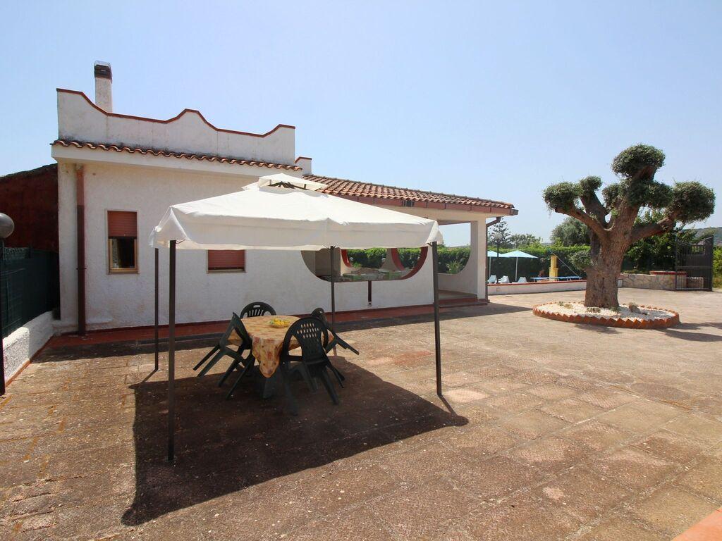 Maison de vacances Fabelhafte kinderfreundliche Villa in Syrakus (278282), Floridia, Siracusa, Sicile, Italie, image 25