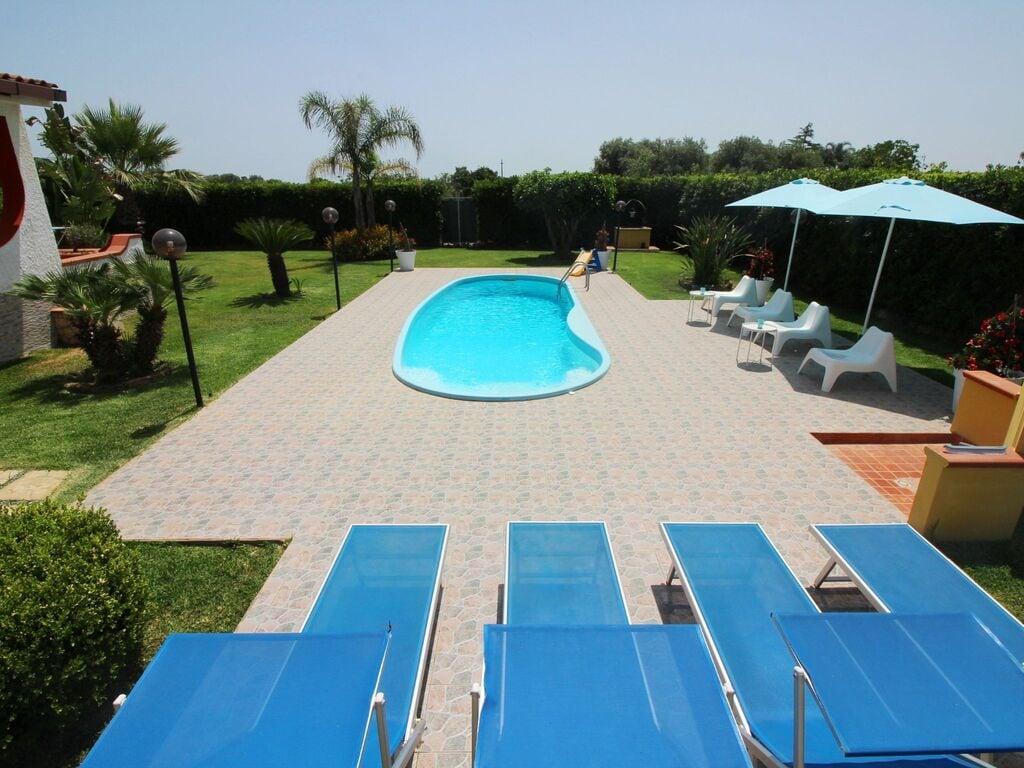 Maison de vacances Fabelhafte kinderfreundliche Villa in Syrakus (278282), Floridia, Siracusa, Sicile, Italie, image 26
