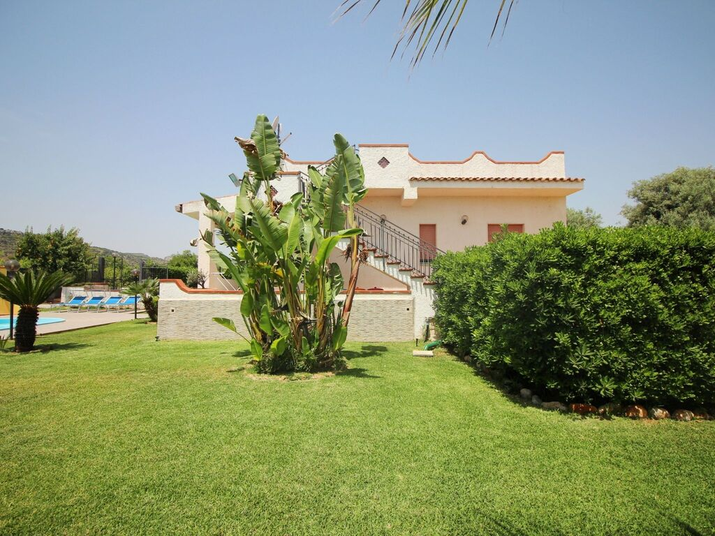 Maison de vacances Fabelhafte kinderfreundliche Villa in Syrakus (278282), Floridia, Siracusa, Sicile, Italie, image 22