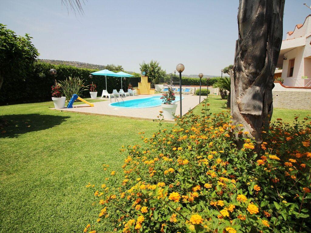 Maison de vacances Fabelhafte kinderfreundliche Villa in Syrakus (278282), Floridia, Siracusa, Sicile, Italie, image 21