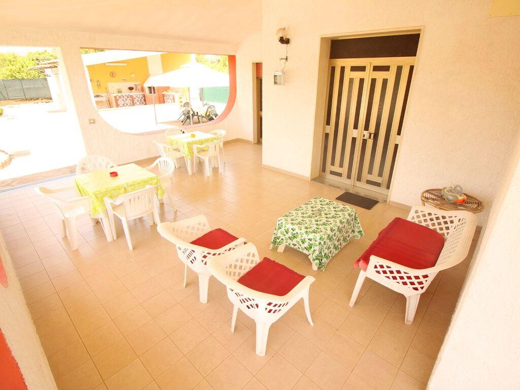 Maison de vacances Fabelhafte kinderfreundliche Villa in Syrakus (278282), Floridia, Siracusa, Sicile, Italie, image 18