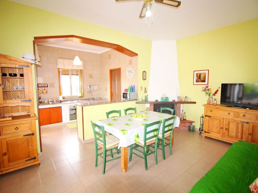 Maison de vacances Fabelhafte kinderfreundliche Villa in Syrakus (278282), Floridia, Siracusa, Sicile, Italie, image 13