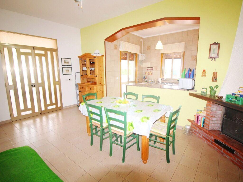 Maison de vacances Fabelhafte kinderfreundliche Villa in Syrakus (278282), Floridia, Siracusa, Sicile, Italie, image 3