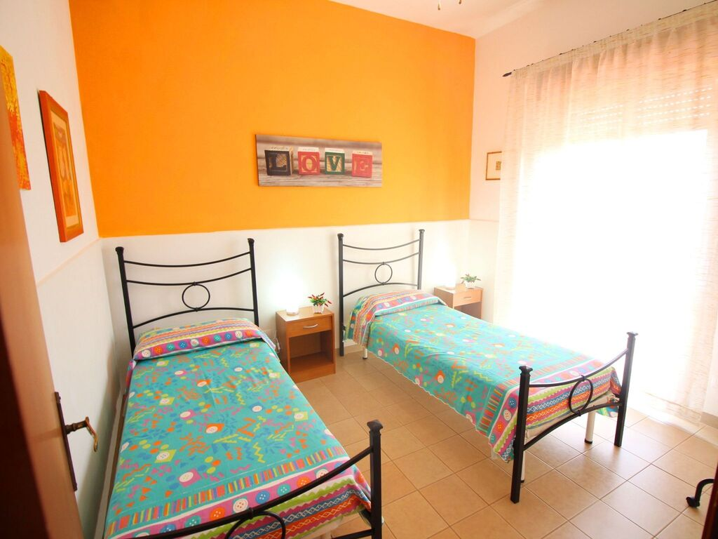 Maison de vacances Fabelhafte kinderfreundliche Villa in Syrakus (278282), Floridia, Siracusa, Sicile, Italie, image 16