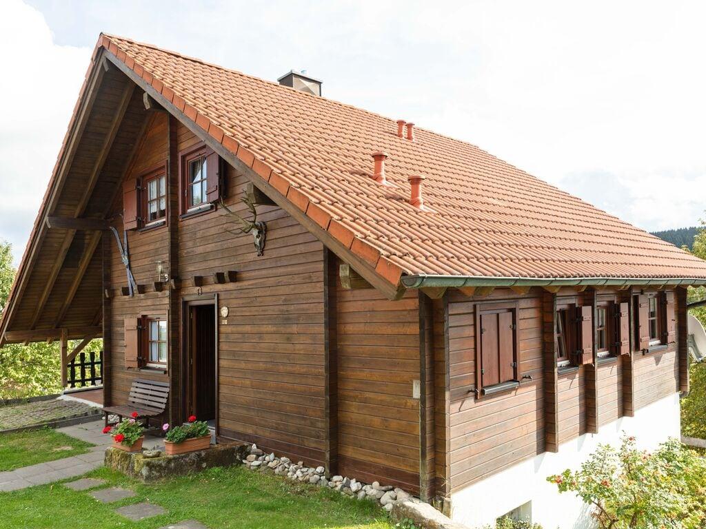 Holiday house Großzügiges Chalet in Hinterrod Thüringen mit Sauna (294332), Eisfeld, Thuringian Forest, Thuringia, Germany, picture 6