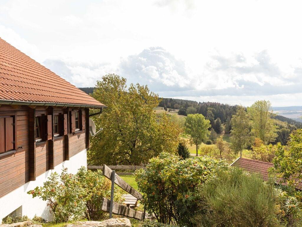 Holiday house Großzügiges Chalet in Hinterrod Thüringen mit Sauna (294332), Eisfeld, Thuringian Forest, Thuringia, Germany, picture 26