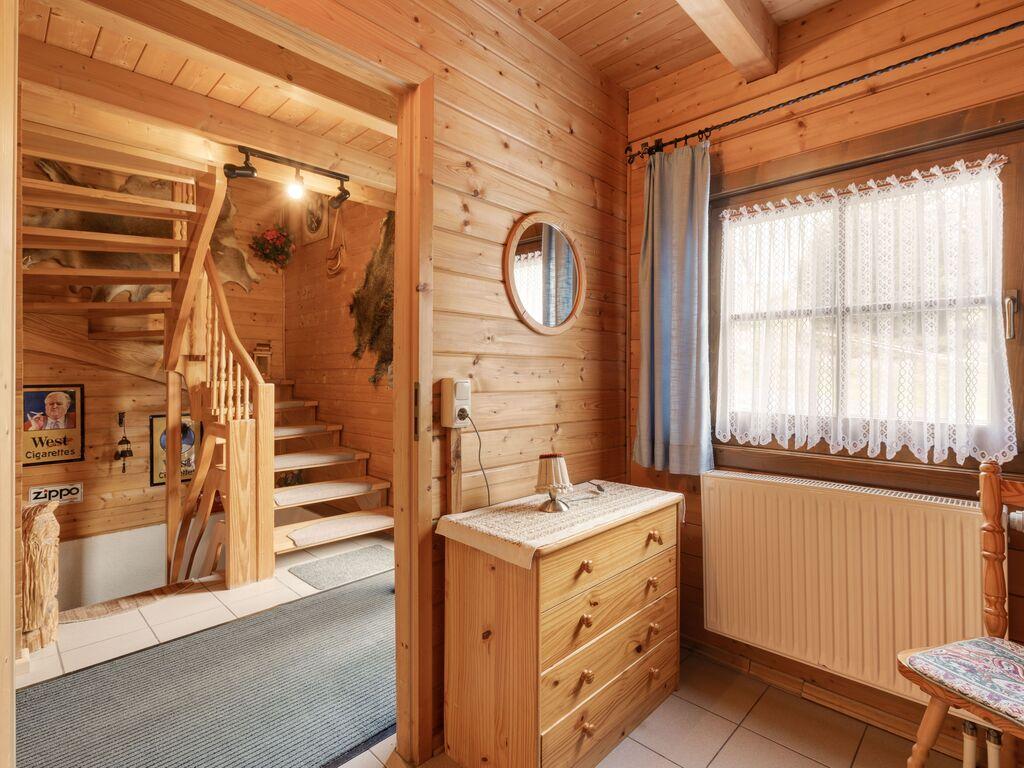 Holiday house Großzügiges Chalet in Hinterrod Thüringen mit Sauna (294332), Eisfeld, Thuringian Forest, Thuringia, Germany, picture 17
