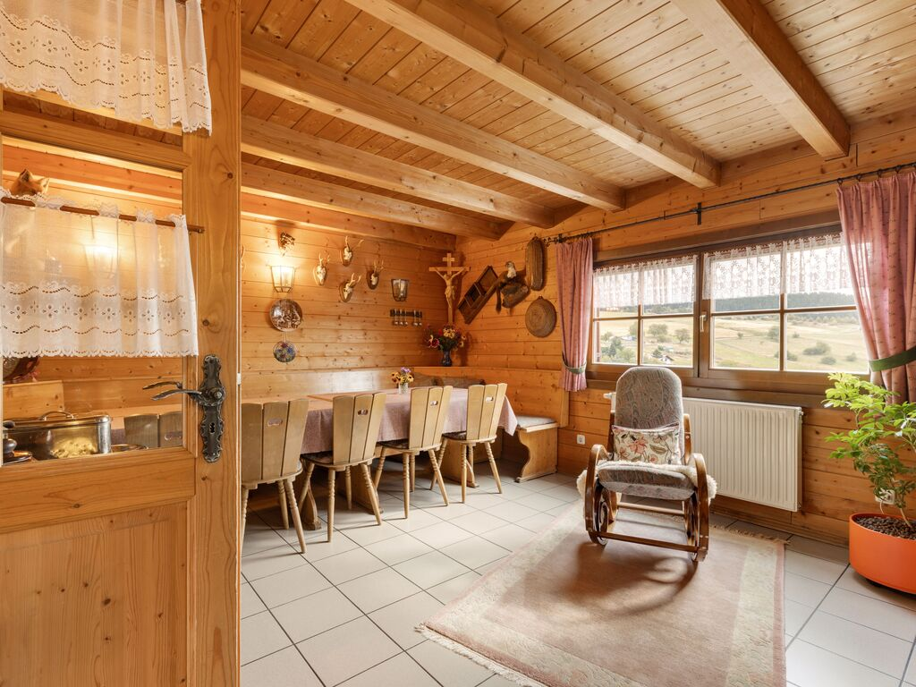 Holiday house Großzügiges Chalet in Hinterrod Thüringen mit Sauna (294332), Eisfeld, Thuringian Forest, Thuringia, Germany, picture 13
