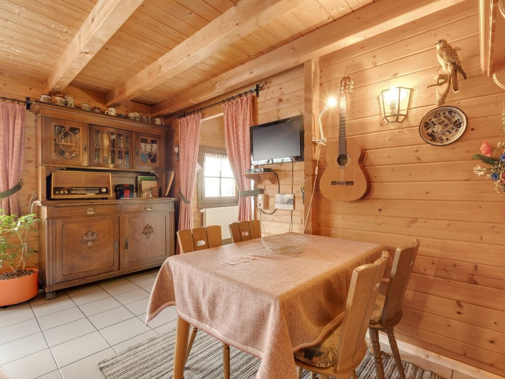 Holiday house Großzügiges Chalet in Hinterrod Thüringen mit Sauna (294332), Eisfeld, Thuringian Forest, Thuringia, Germany, picture 14