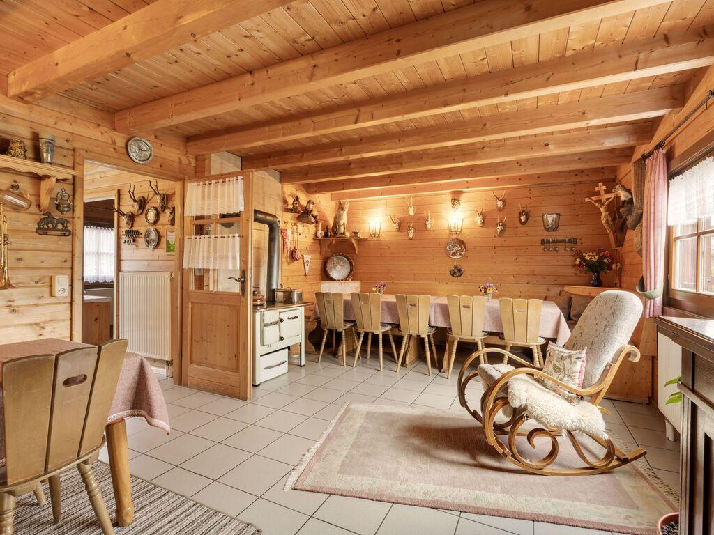 Holiday house Großzügiges Chalet in Hinterrod Thüringen mit Sauna (294332), Eisfeld, Thuringian Forest, Thuringia, Germany, picture 2