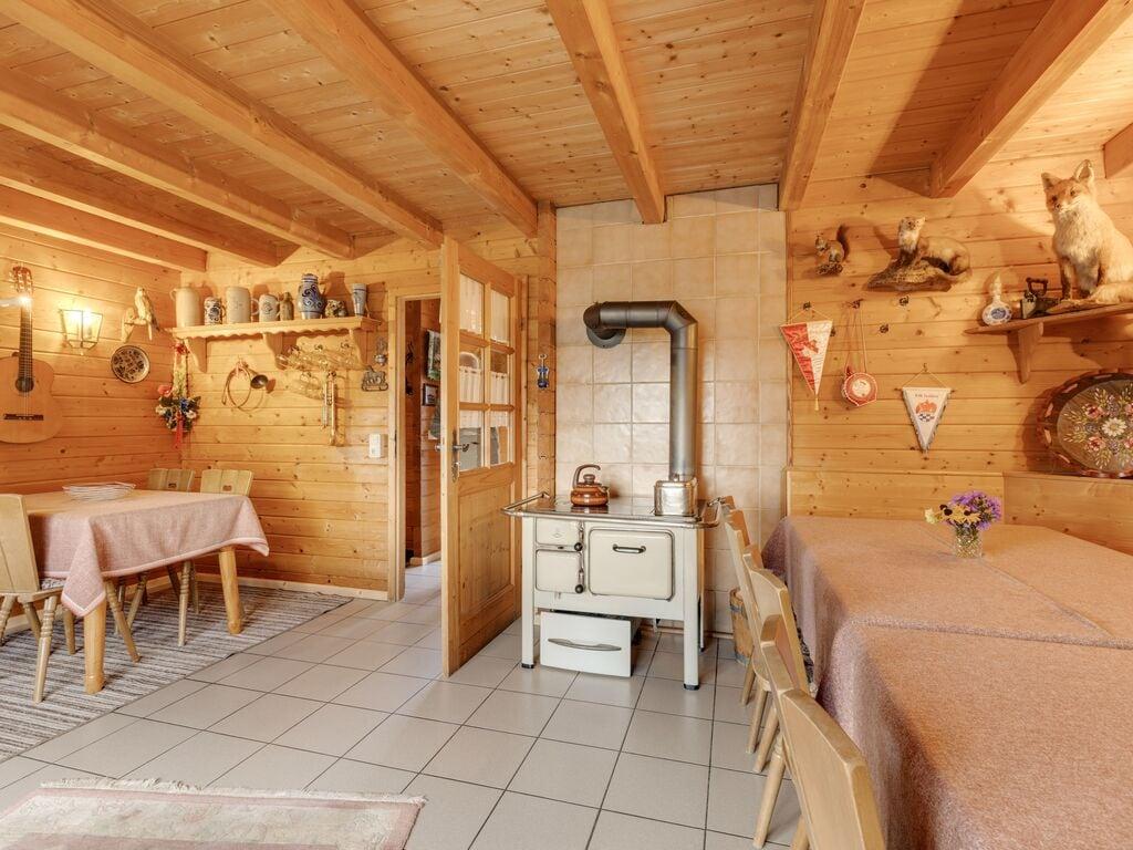 Holiday house Großzügiges Chalet in Hinterrod Thüringen mit Sauna (294332), Eisfeld, Thuringian Forest, Thuringia, Germany, picture 15