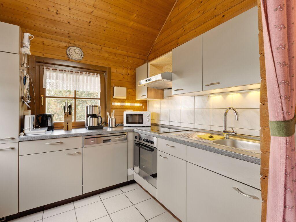 Holiday house Großzügiges Chalet in Hinterrod Thüringen mit Sauna (294332), Eisfeld, Thuringian Forest, Thuringia, Germany, picture 3
