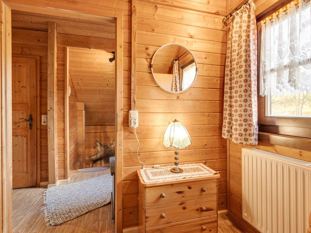 Holiday house Großzügiges Chalet in Hinterrod Thüringen mit Sauna (294332), Eisfeld, Thuringian Forest, Thuringia, Germany, picture 19