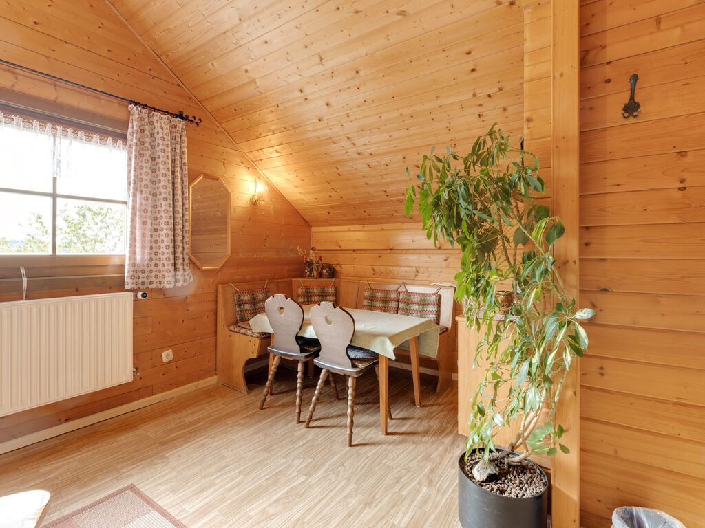 Holiday house Großzügiges Chalet in Hinterrod Thüringen mit Sauna (294332), Eisfeld, Thuringian Forest, Thuringia, Germany, picture 11