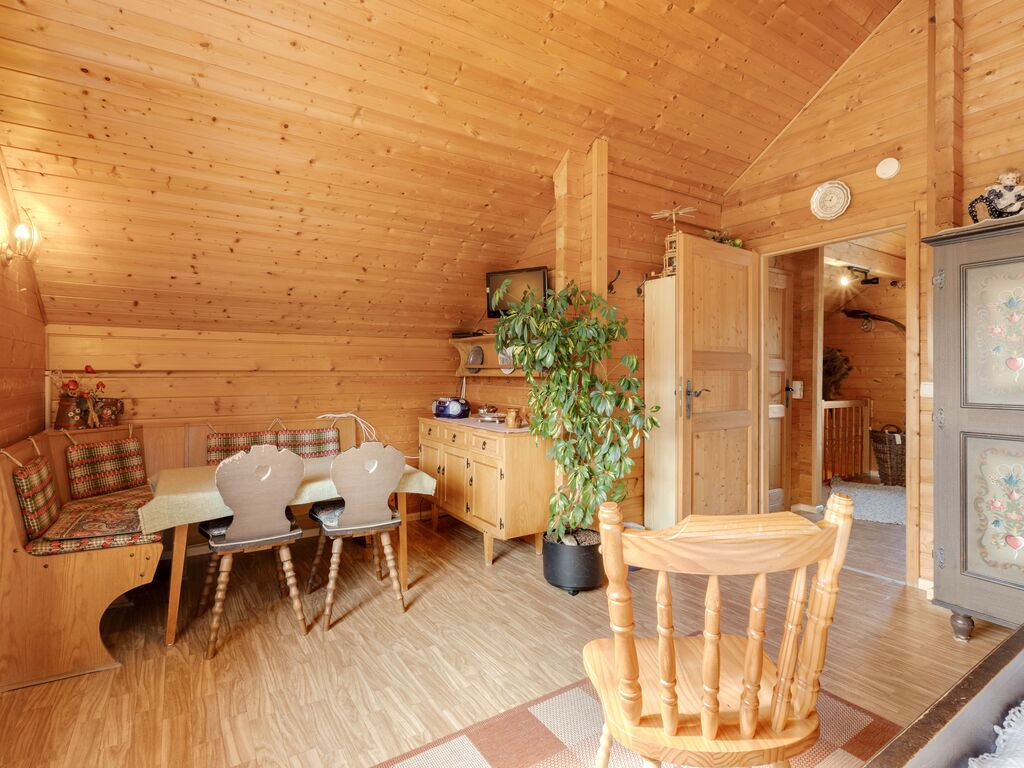 Holiday house Großzügiges Chalet in Hinterrod Thüringen mit Sauna (294332), Eisfeld, Thuringian Forest, Thuringia, Germany, picture 12