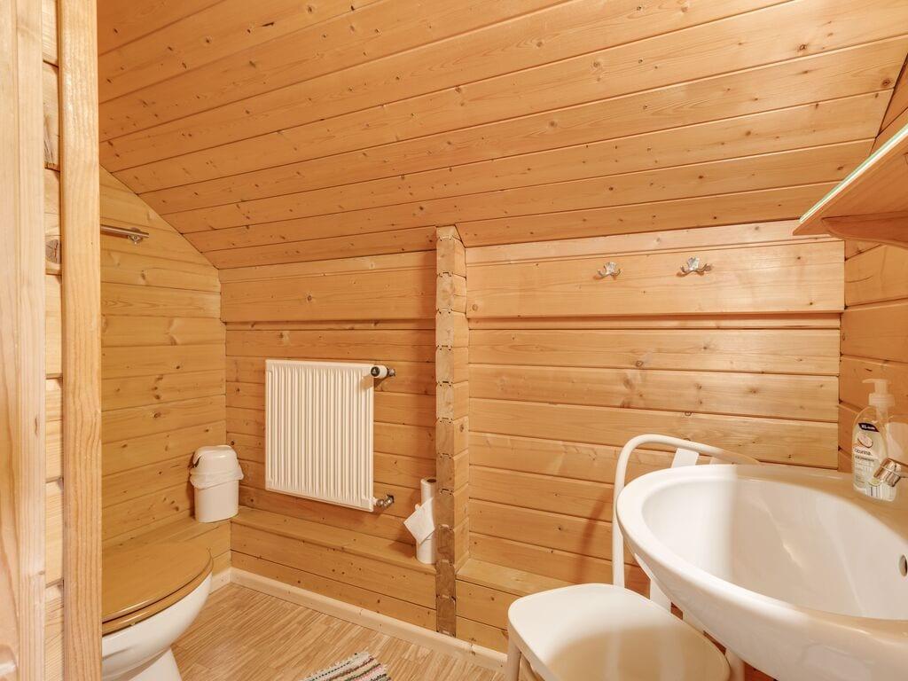 Holiday house Großzügiges Chalet in Hinterrod Thüringen mit Sauna (294332), Eisfeld, Thuringian Forest, Thuringia, Germany, picture 24