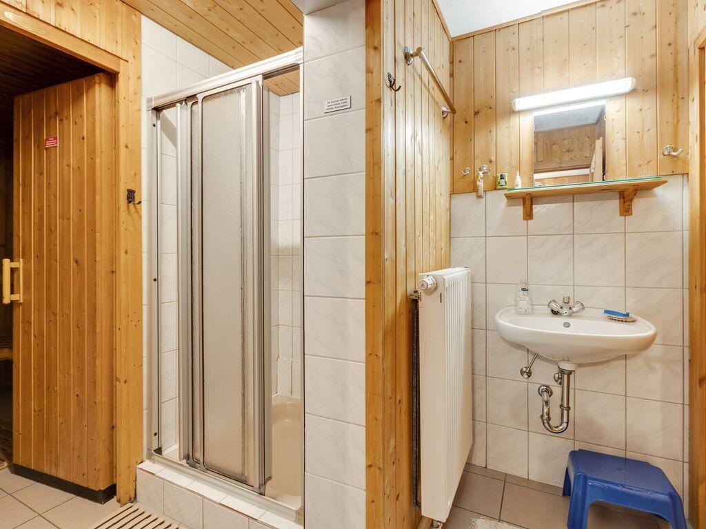Holiday house Großzügiges Chalet in Hinterrod Thüringen mit Sauna (294332), Eisfeld, Thuringian Forest, Thuringia, Germany, picture 25