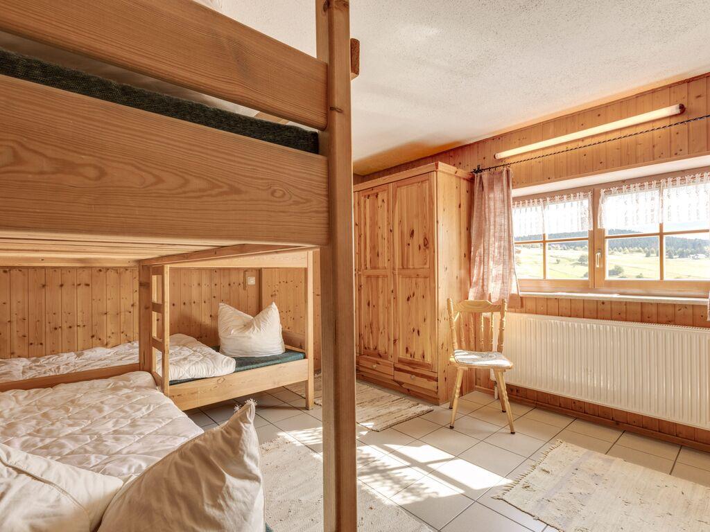 Holiday house Großzügiges Chalet in Hinterrod Thüringen mit Sauna (294332), Eisfeld, Thuringian Forest, Thuringia, Germany, picture 20