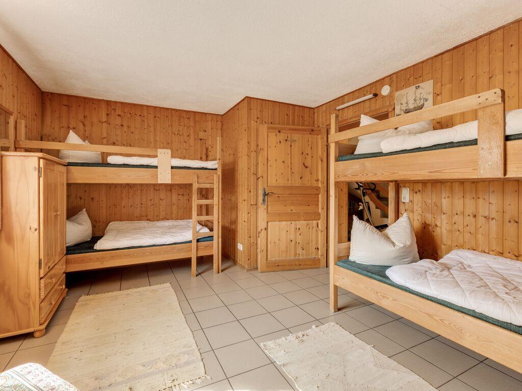 Holiday house Großzügiges Chalet in Hinterrod Thüringen mit Sauna (294332), Eisfeld, Thuringian Forest, Thuringia, Germany, picture 21