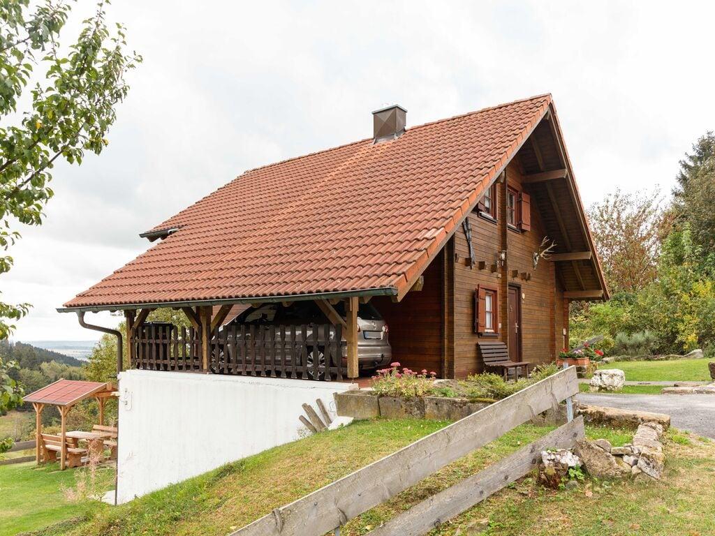 Holiday house Großzügiges Chalet in Hinterrod Thüringen mit Sauna (294332), Eisfeld, Thuringian Forest, Thuringia, Germany, picture 7