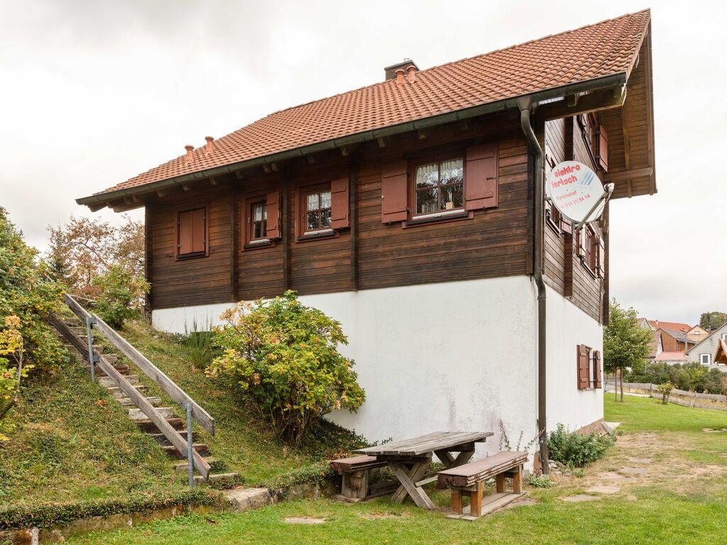 Holiday house Großzügiges Chalet in Hinterrod Thüringen mit Sauna (294332), Eisfeld, Thuringian Forest, Thuringia, Germany, picture 8