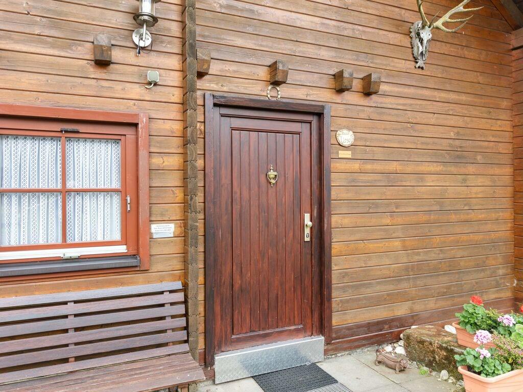 Holiday house Großzügiges Chalet in Hinterrod Thüringen mit Sauna (294332), Eisfeld, Thuringian Forest, Thuringia, Germany, picture 9