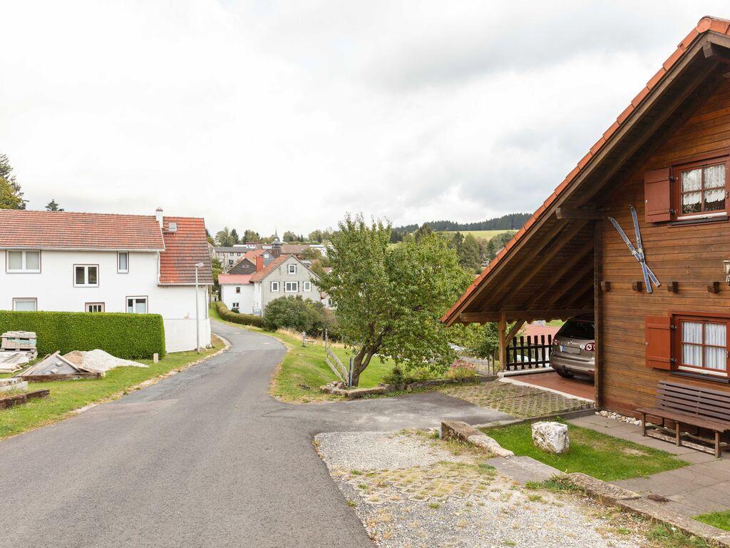 Holiday house Großzügiges Chalet in Hinterrod Thüringen mit Sauna (294332), Eisfeld, Thuringian Forest, Thuringia, Germany, picture 29