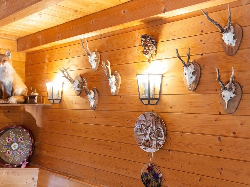 Holiday house Großzügiges Chalet in Hinterrod Thüringen mit Sauna (294332), Eisfeld, Thuringian Forest, Thuringia, Germany, picture 31