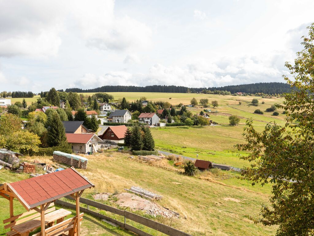 Holiday house Großzügiges Chalet in Hinterrod Thüringen mit Sauna (294332), Eisfeld, Thuringian Forest, Thuringia, Germany, picture 27