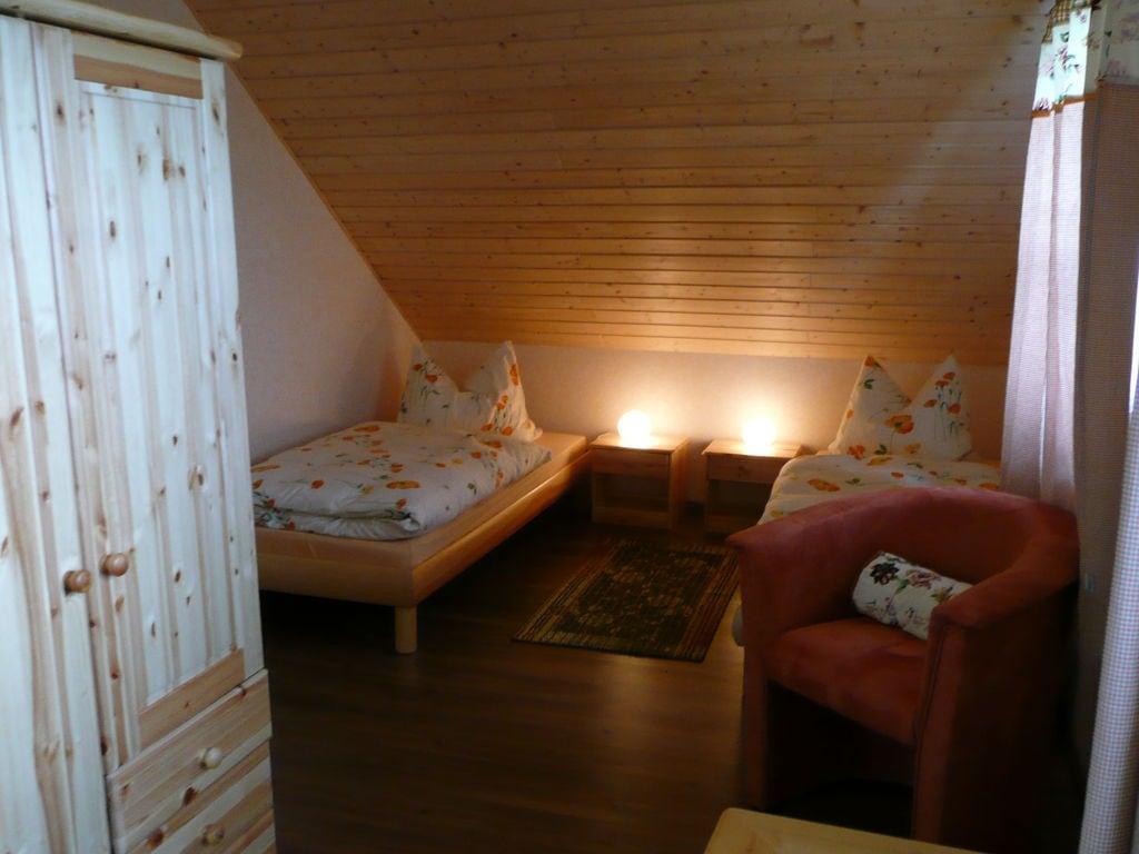 Holiday house Gemütliche Hütte in Waltershausen in Waldnähe (294346), Waltershausen, Thuringian Heartland, Thuringia, Germany, picture 11