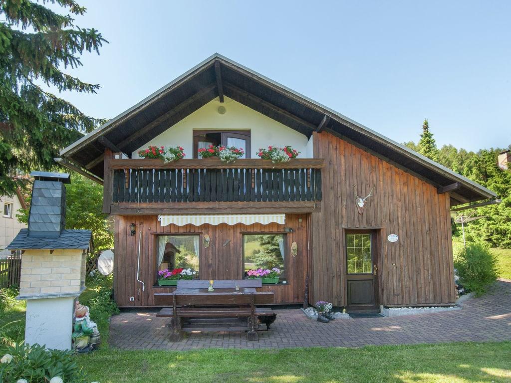 Holiday house Gemütliches Ferienhaus in Piesau nahe den Skipisten (294343), Schmiedefeld, Thuringian Forest, Thuringia, Germany, picture 6