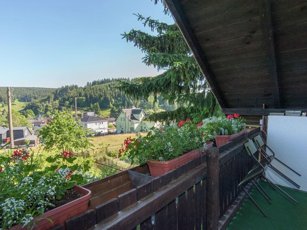 Holiday house Gemütliches Ferienhaus in Piesau nahe den Skipisten (294343), Schmiedefeld, Thuringian Forest, Thuringia, Germany, picture 17