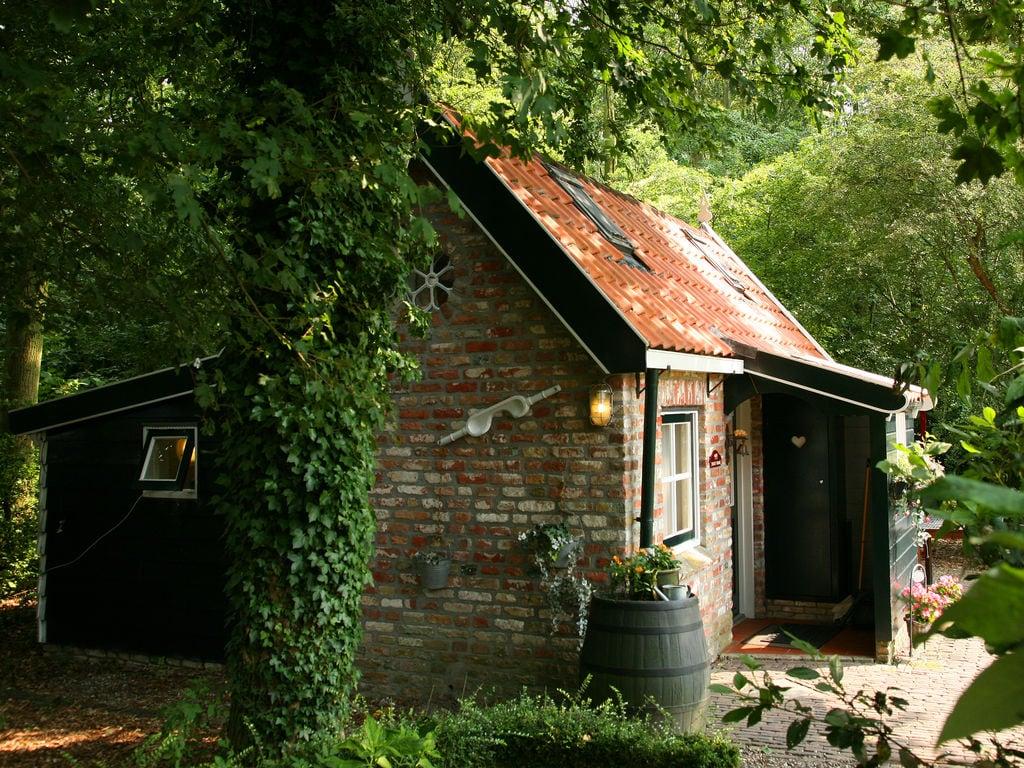 Piggy Home Ferienhaus  Zeeland