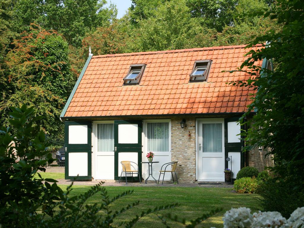 De Heksenketel Ferienhaus  Zeeland