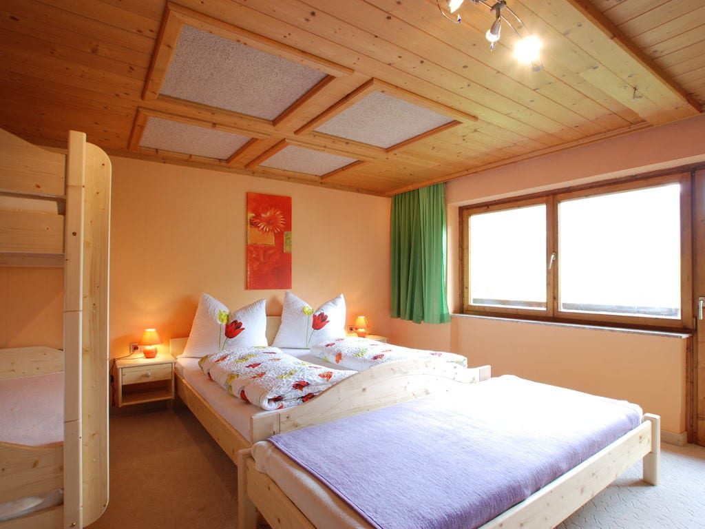 Appartement de vacances Venediger (294330), Neukirchen am Großvenediger, Pinzgau, Salzbourg, Autriche, image 7