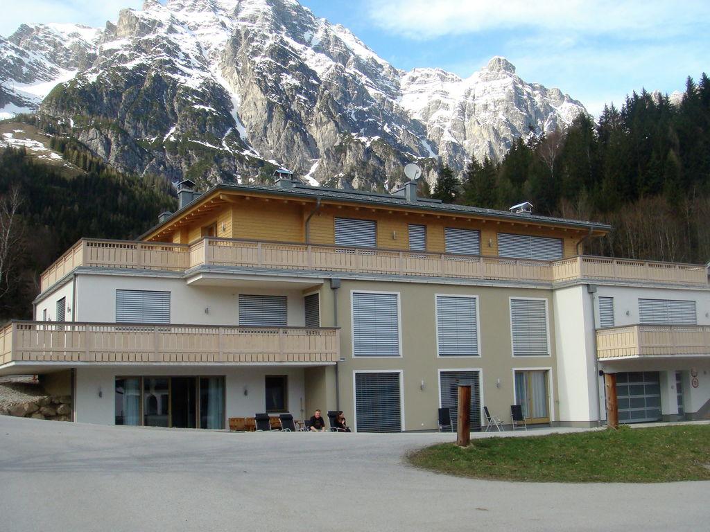 Appartement de vacances Sonnberg Appartement Leogang (294362), Leogang, Pinzgau, Salzbourg, Autriche, image 2