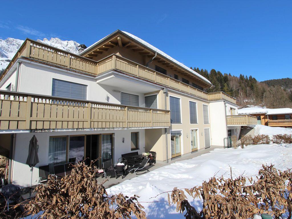 Appartement de vacances Sonnberg Appartement Leogang (294362), Leogang, Pinzgau, Salzbourg, Autriche, image 4