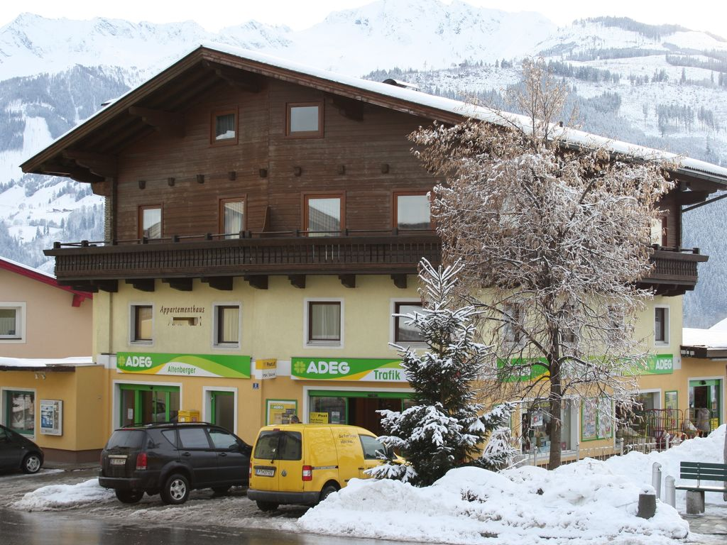 Appartement de vacances Andrea (294348), Uttendorf, Pinzgau, Salzbourg, Autriche, image 5