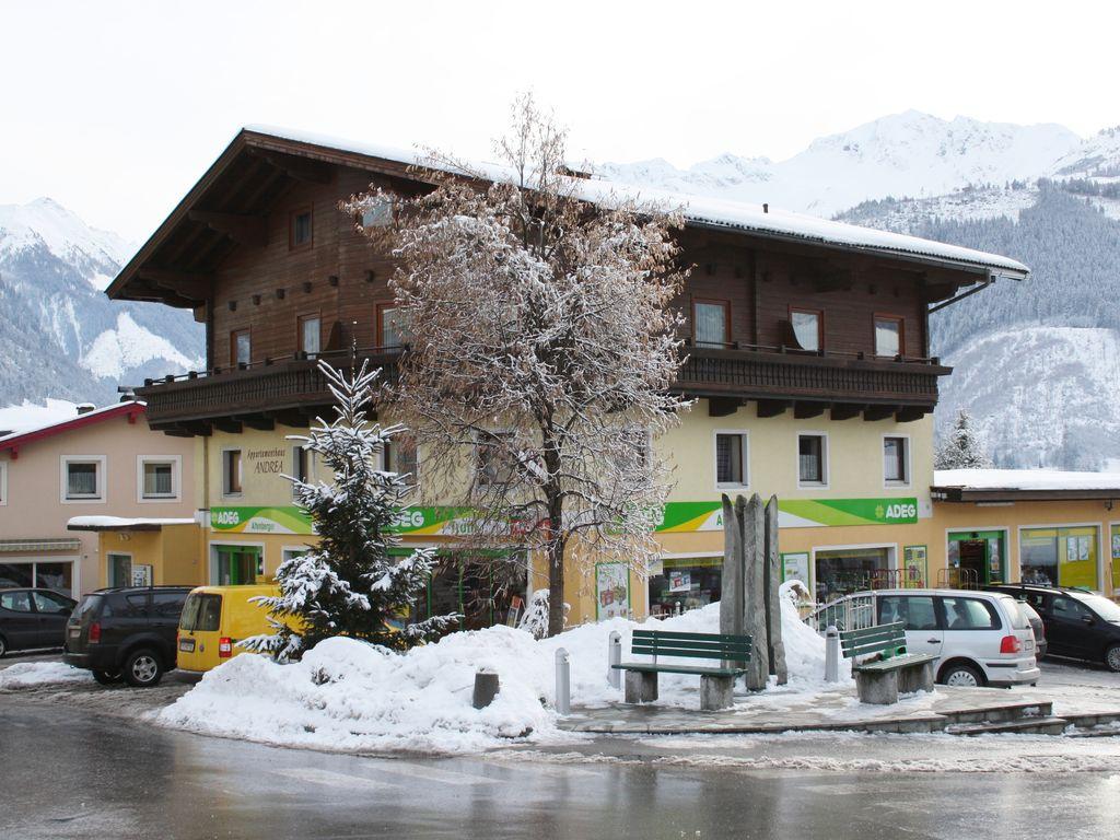 Appartement de vacances Andrea (294348), Uttendorf, Pinzgau, Salzbourg, Autriche, image 4