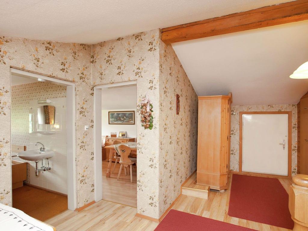 Appartement de vacances Andrea (294348), Uttendorf, Pinzgau, Salzbourg, Autriche, image 17