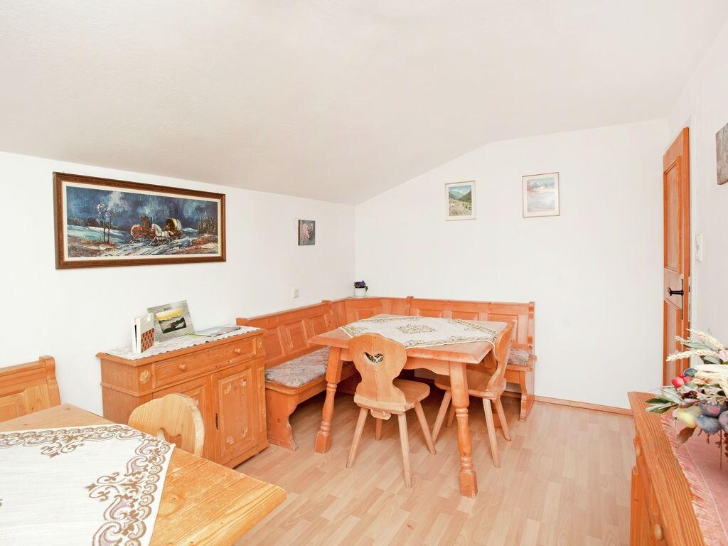 Appartement de vacances Andrea (294348), Uttendorf, Pinzgau, Salzbourg, Autriche, image 12