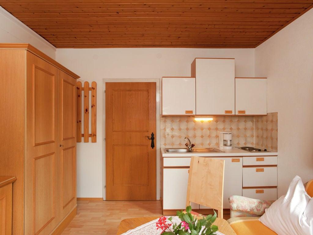 Appartement de vacances Andrea (294348), Uttendorf, Pinzgau, Salzbourg, Autriche, image 14
